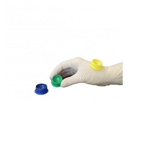 Adhesive Disposable Dappen Dishes (Unidap) - Box/300