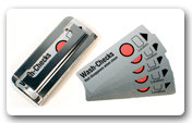Wash Checks Wash/Disinfector Indicators - Pkt/100