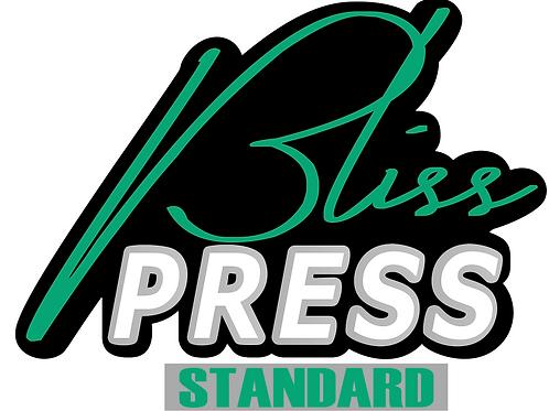 BlissPress Standard