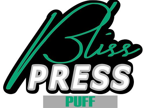 BlissPress Puff