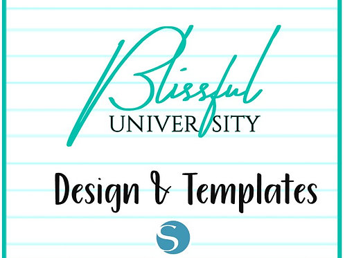 Designs & Templates For Wrapped Treats