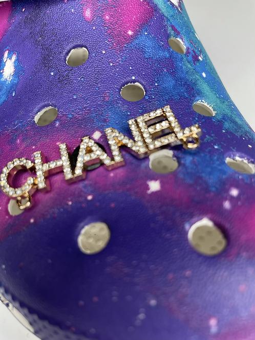 CHANEL Croc Charm