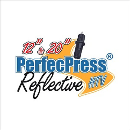 PerfecPress Silver Reflective