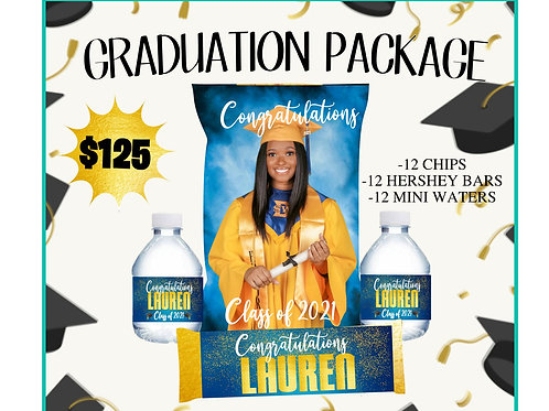 Graduation Package Special