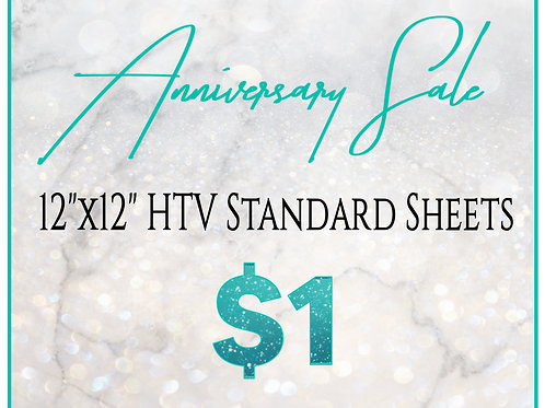 $1 HTV SALE