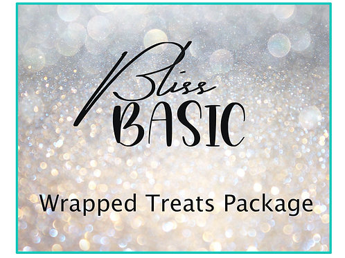 Bliss Basic Party Package