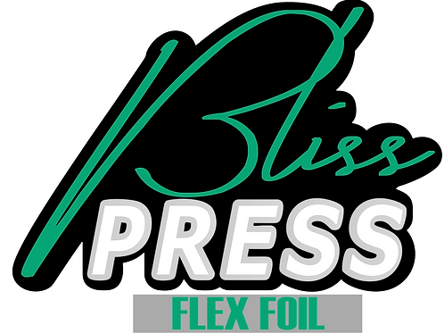 BlissPress Flex Foil