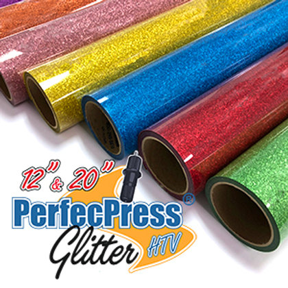 PerfecPress Glitter