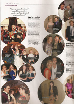 London Magazine 2011