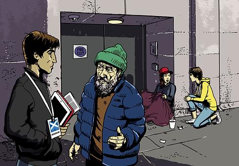 borderline 2_homeless alleyway_roger mas