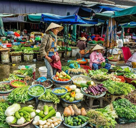 Top Trips for Foodies