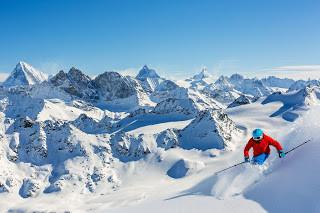 Top Ski Vacation Destinations