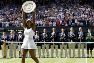 Wimbledon Fever