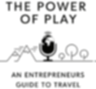 The Power of Play Podcast Thumbnail Blac
