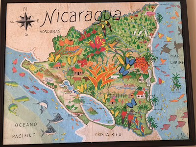 Nicaragua -Believe the Hype