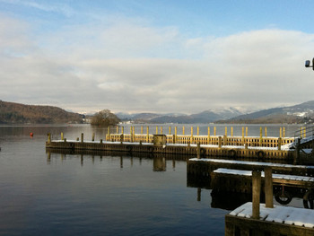 NEW MUSEUM FOR WINDERMERE STEAMBOAT COLLECTION