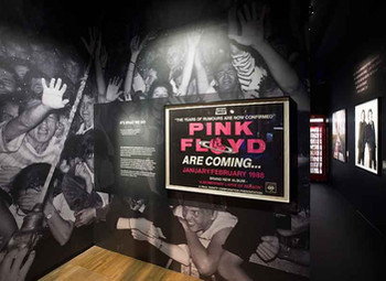 REAL STUDIOS CELEBRATES PINK FLOYD'S LEGACY