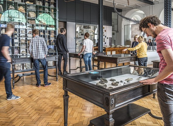 THE LAPWORTH VIES WITH TATE MODERN TO BE ARTFUND'S MUSEUM OF THE YEAR