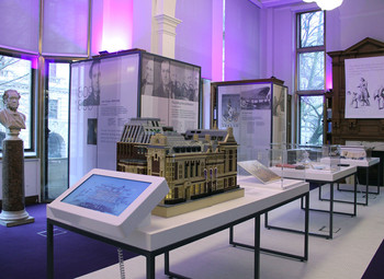 Real Studios celebrates RICS 150th anniversary