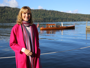 Windermere Jetty Museum hosts the BBC's Antiques Roadshow