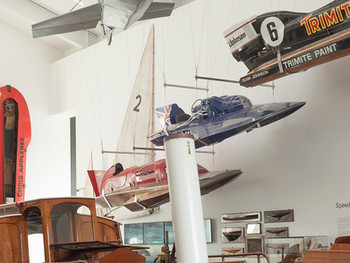 NOW OPEN: WINDERMERE JETTY MUSEUM OF BOATS, STEAM AND STORIES