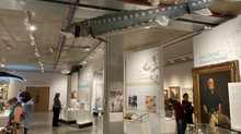 Dorset Museum opens!