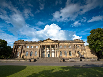 REAL STUDIOS JOINS THE TEAM AT YORK CASTLE MUSEUM