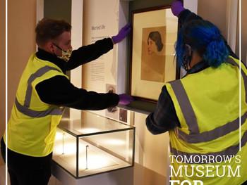 TOMORROW'S MUSEUM FOR DORSET