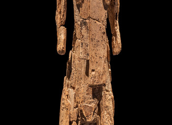 'LIVING WITH GODS' OPENS AT THE BRITISH MUSEUM