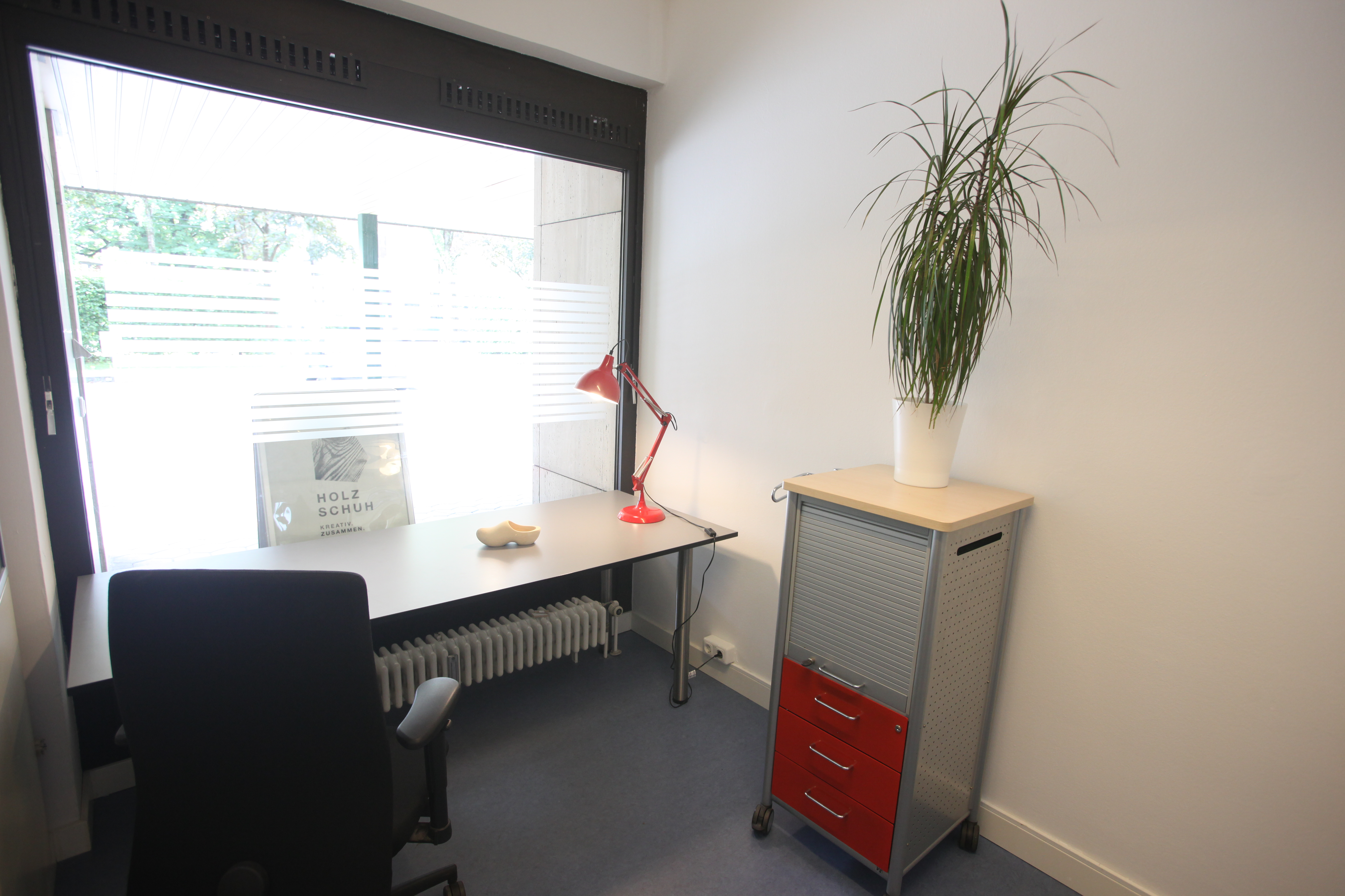 Coworking Holzschuh