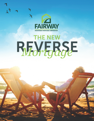 The New Reverse Mortgage