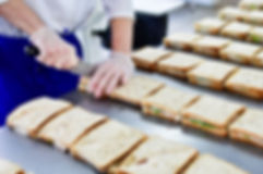 frsh handmade sandwiches, wholesale sandwich manufacturer, pr-packed sandwiches and food to go