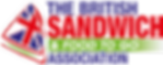 Sandwich Association Logo, British Sandwich Association