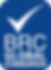 BRC Logo, BRC Global Standards