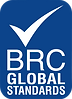 BRC Logo, BRC Global Standards
