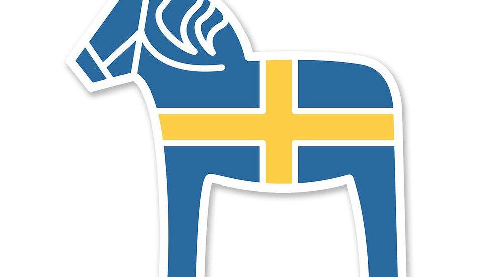 Swedish Heritage Box