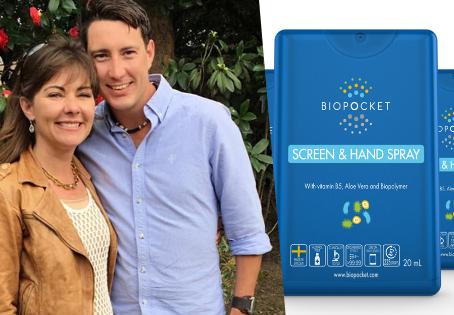 Meet Glenn Van Helén: Bringing Swedish Biotech to the U.S. Market