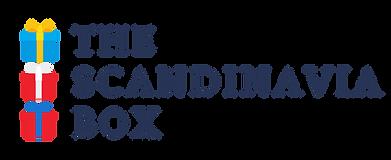 The Scandinavia Box Logo