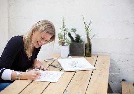 Interview: Karin Rosenquist-Schager From Love, STHLM