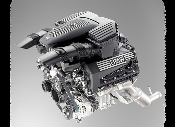 BMW N62 Performance Tune