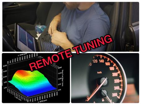 Remote Tuning