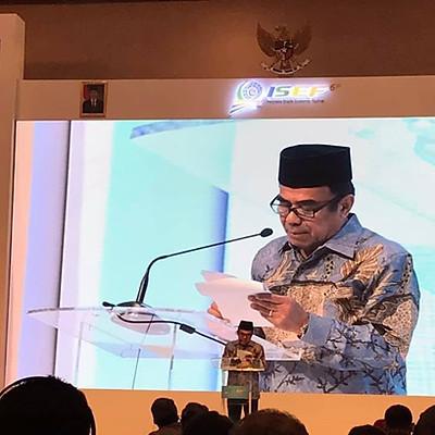 International Halal Dialogue, BPJPH Jakarta Indonesia