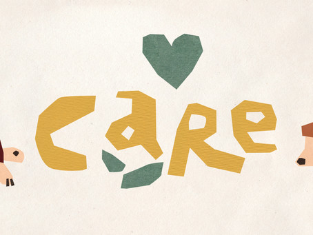 Interview with Dana from Care to be Cosy