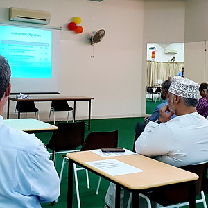 ParentsTeachers Meeting for IGCSE and AS/A students