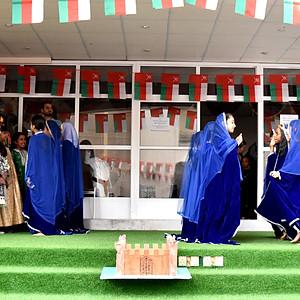 National Day Celebration - Day 6