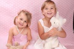 Parry girls