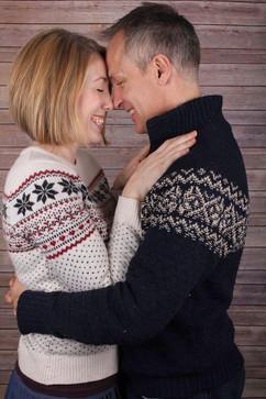 Jen & Tony