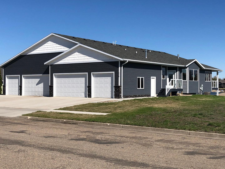 Southbay Duplex Bismarck North Dakota