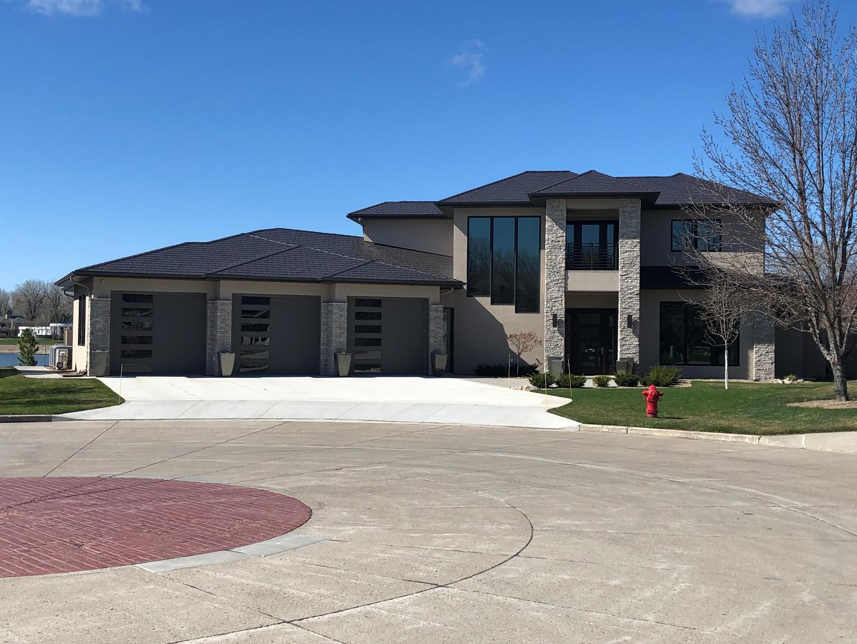 Southport Custom Home Build