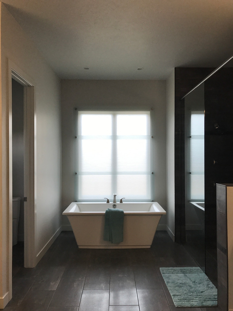 Bathroom Paradise